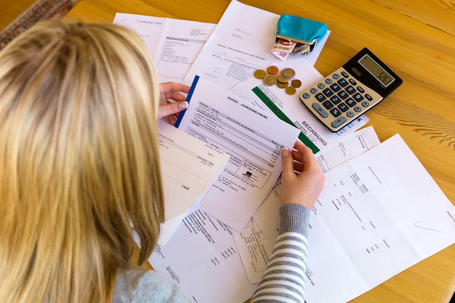 Nachhaltig schuldenfrei werden: mit diesen 3 Schritten schaffst DU es!